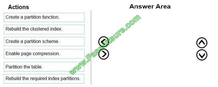 pass4itsure 70-462 exam question q3