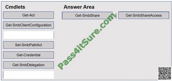 pass4itsure 70-740 exam question q3-1