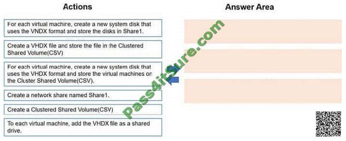pass4itsure 70-740 exam question q8